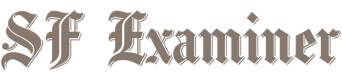 San Francisco Examiner Logo